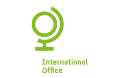 Piktogramm des International Office