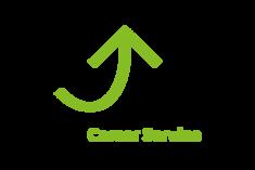 Piktogramm des Career Service