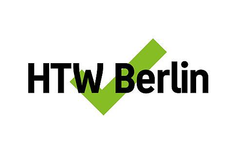 """Richtige Schreibweise """"HTW Berlin"""" © HTW Berlin/Dennis Meier-Schindler"""
