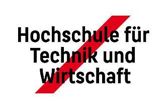 """Falsche Schreibweise, da Zusatz """"Berlin"""" fehlt © HTW Berlin/Dennis Meier-Schindler"""