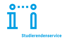 Logo des Studierendenservice