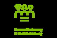 Logo der Frauenbeauftragten